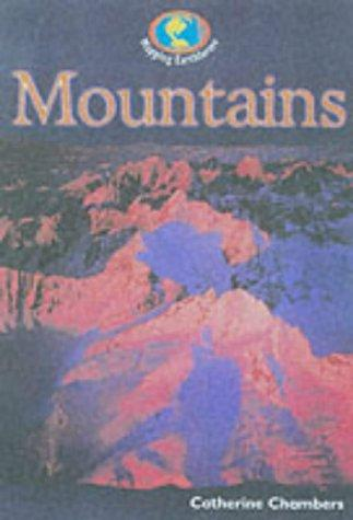 Download Mountains (Mapping Earthforms)