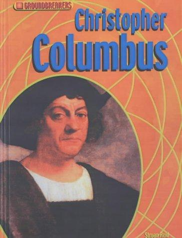 Download Christopher Columbus (Groundbreakers)