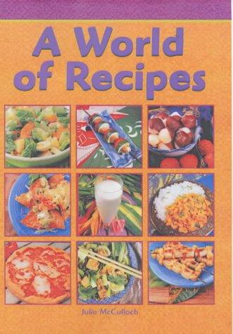 A World of Recipes