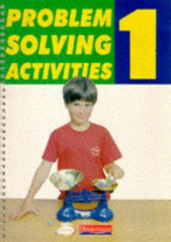 Download Problem Solving Activities (Maths Plus)