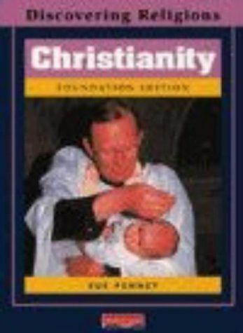 Download Christianity (Discovering Religions)