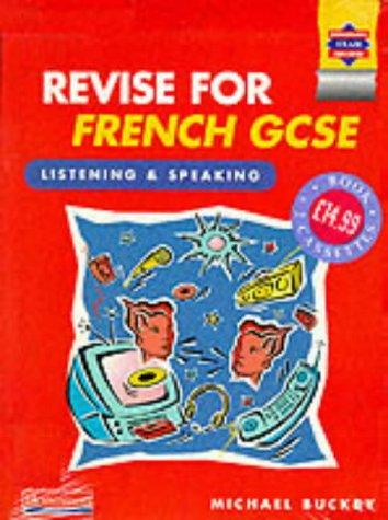 Download Revise for French GCSE (Heinemann Exam Success)