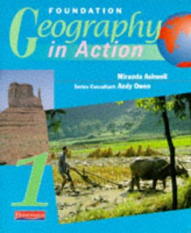 Download Foundation Geography in Action
