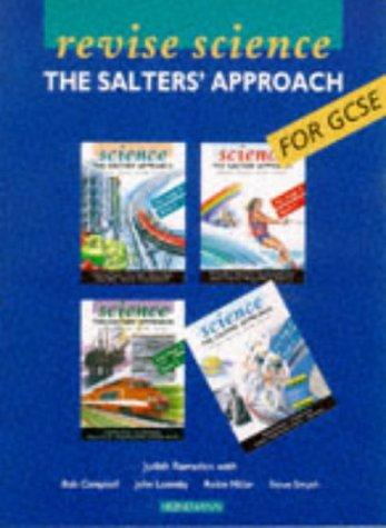 Download Science (Science: the Salters' Approach)