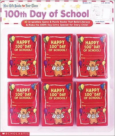 Download Mini Gift Books for Your Class