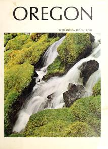 Cover of: Oregon by Ray Atkeson