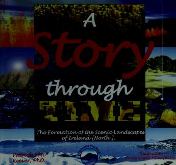 Cover of: A story through time | Patrick J. McKeever