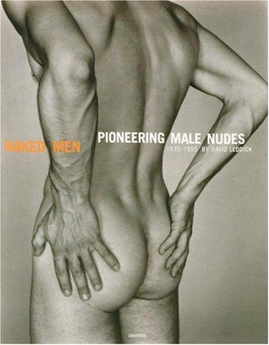 Naked men by David Leddick