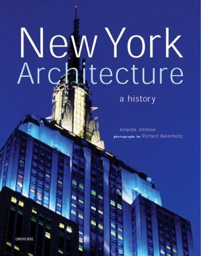 New York Architecture by Richard Berenholtz
