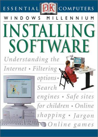 Installing software by Andy Ashdown