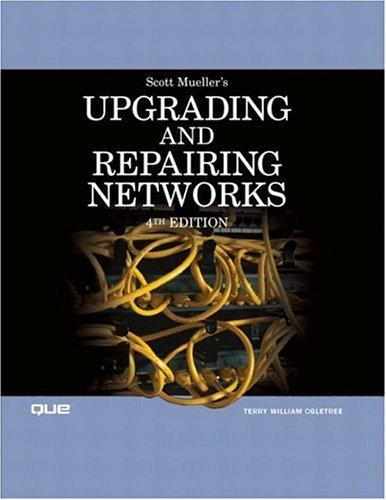 Upgrading and repairing networks by