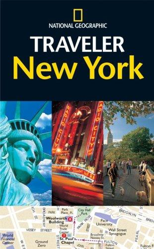 The National Geographic Traveler