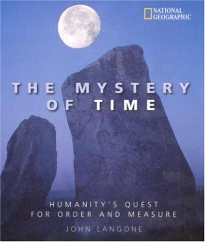 Mystery of Time by John Langone