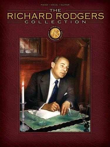 The Richard Rodgers collection by Richard Rodgers
