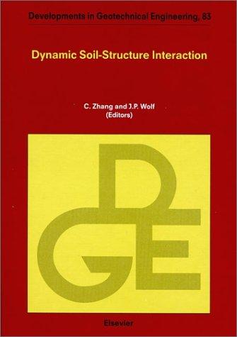 Dynamic soil-structure interaction by