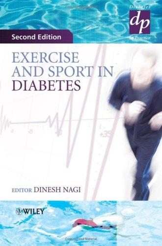 Exercise and sport in diabetes by