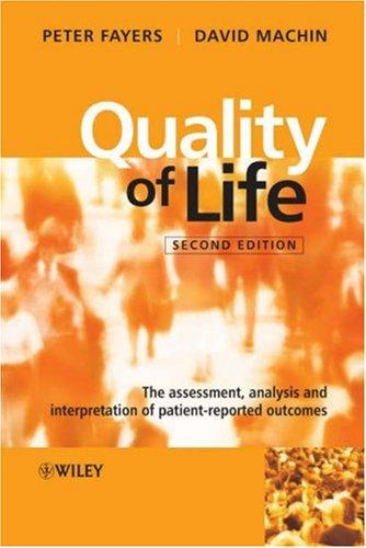 Quality of life by