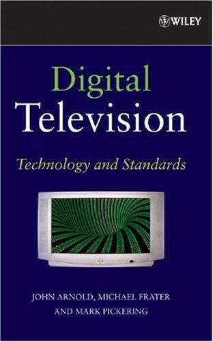 Digital television by John Arnold
