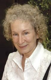 Photo of Margaret Atwood