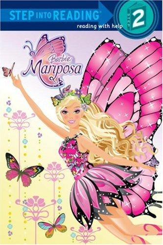 Barbie Mariposa by Christy Webster