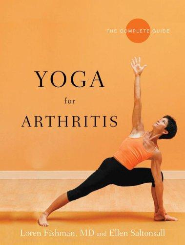 Image 0 of Yoga for Arthritis: The Complete Guide