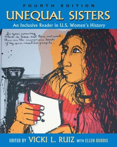 Unequal Sisters by Vicki Ruiz