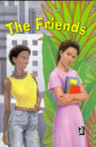 The Friends by Reginald Maddock